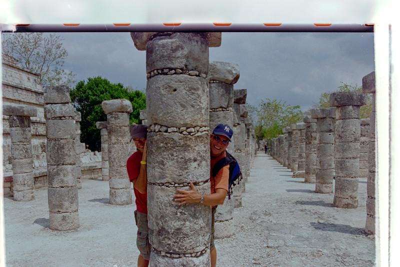 Chichen Itza, MexicoChichen Itza, Mexico