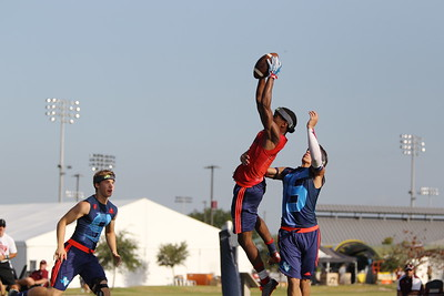 State 7on7--Saturday games