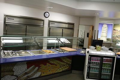 CRHS Cafeteria