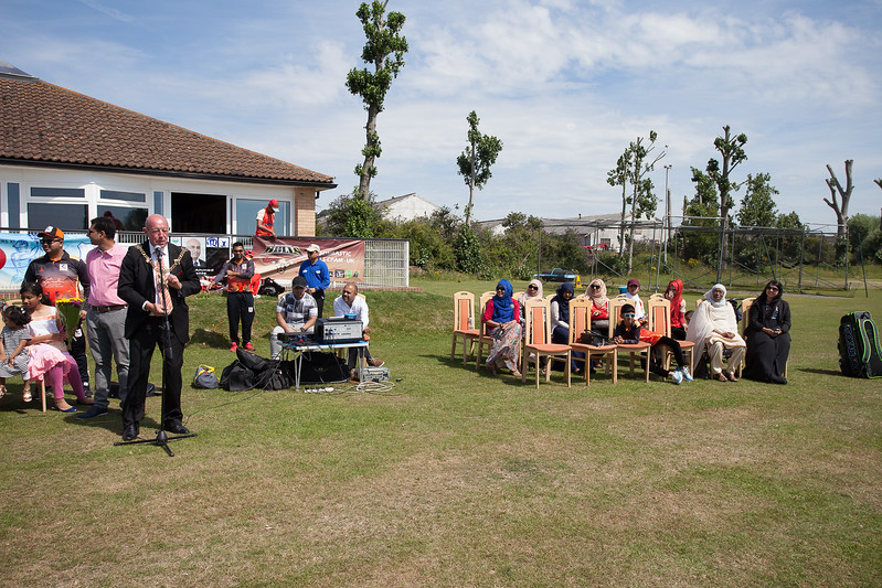 CPAM UK 2017 Portsmouth Tournament