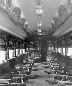 2020.016.BS.005--phil weibler collection 8x10 print--no road--parlor car interior (Barney & Smith lot 1870)--Dayton OH--c1903 0000