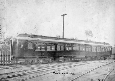 2020.016.PH.002M--phil weibler collection 10x14 print--CRI&P--wooden coach 547 (547-556 series AC&F lot 4642)--Jeffersonville IN--c1911 0000