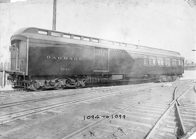 2020.016.PH.016A--phil weibler collection 10x14 print--CRI&P--wooden baggage 1094 (1094-1099 series AC&F lot 3919)--Jeffersonville IN--c1911 0000