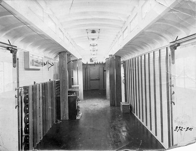 2020.016.PH.013--phil weibler collection 8x10 print--CRI&P--baggage car 892-902 series--location unknown--no date