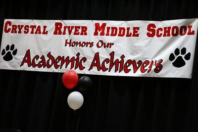 CRM Academic Achievers 2017