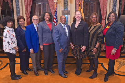 February 27, 2020 - CRMSDC (Capital Region Minority Supplier Development Council) Board Installation & Annual Meeting