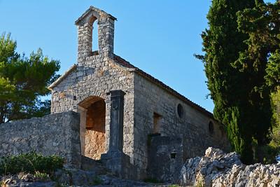 Church Hvar