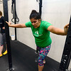 Crossfit Beat Workout