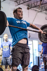 Oly Lifting Clinic Week 2-9