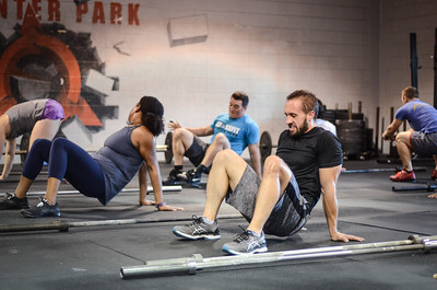 Oly Lifting Clinic Week 2-2