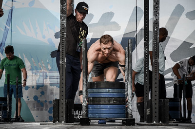 CROSSFIT PHOTOGRAPHY