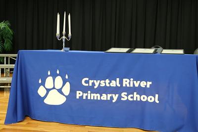 CRP Elementary Honor Society 2016