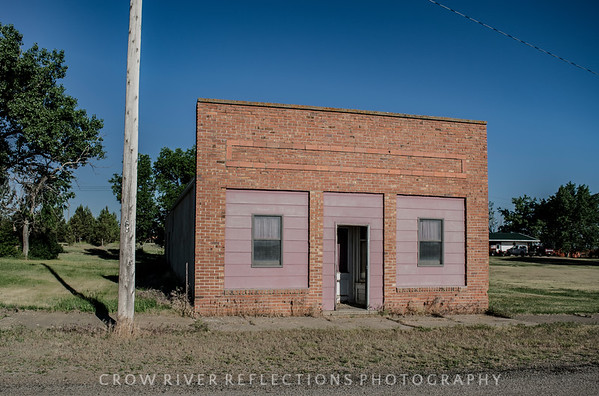 Gascoyne, North Dakota