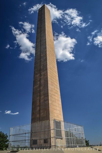 Sergeant Floyd Monument - Sioux City, Iowa