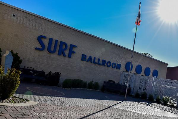 Surf Ballroom - Clear Lake, Iowa