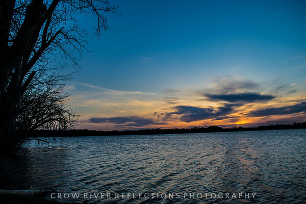 Ramsey Lake - Maple Lake, Minnesota