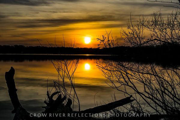 Eagle Lake - Silver Creek, Minnesota