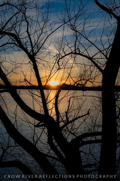 Little Waverly Lake - Waverly, Minnesota