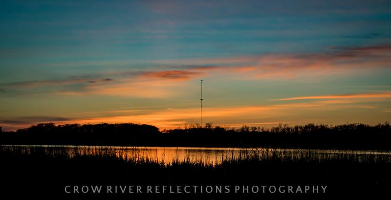 School Section Lake - Waverly, Minnesota