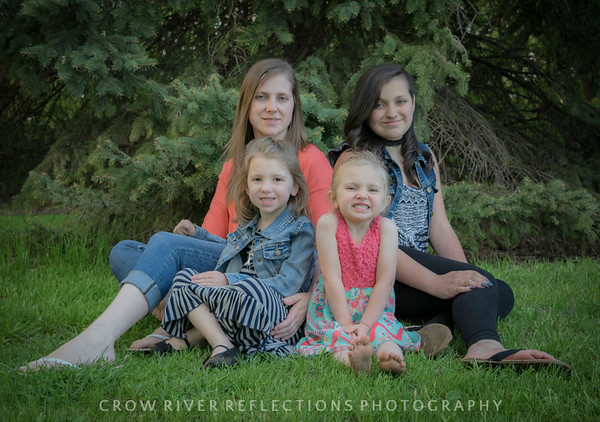 Crow River Reflections Mother's Day 2017