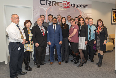 CRRC Employee Briefing