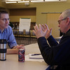 Establishing roots for long term growth: Building a parish movement by building relationships