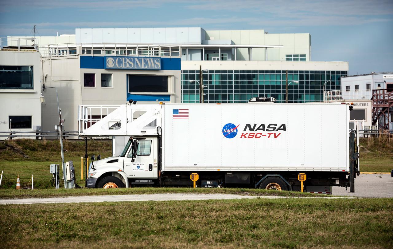 Old and new news - NASA KSC Press Site