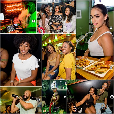 CRU LOVE SATURDAYS @ CRU LOUNGE 6-23-18