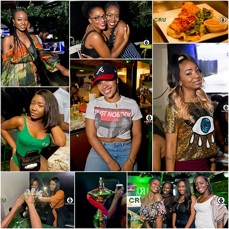 CRU LOVE SATURDAYS @ CRU LOUNGE 6-30-18