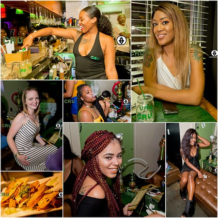 CRU LOVE SATURDAYS @ CRU LOUNGE  7-14-18