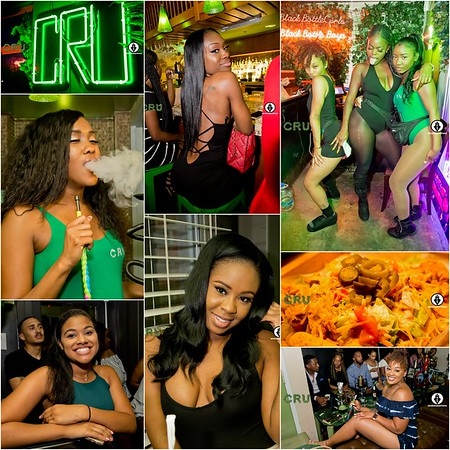 CRU LOVE SATURDAYS @ CRU LOUNGE 7-7-18