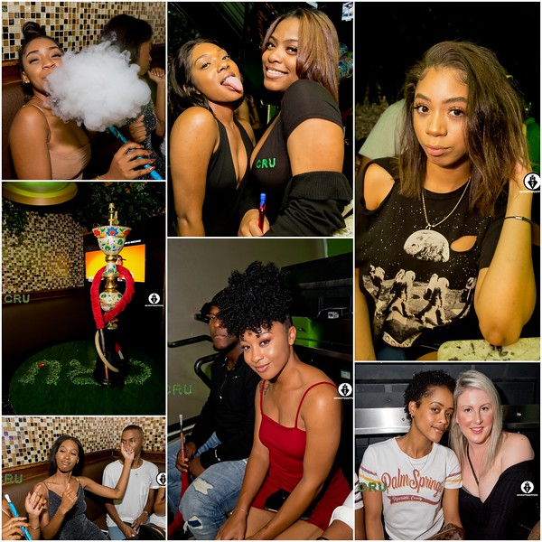 CRU LOVE SATURDAYS @ CRU LOUNGE 9-15-18