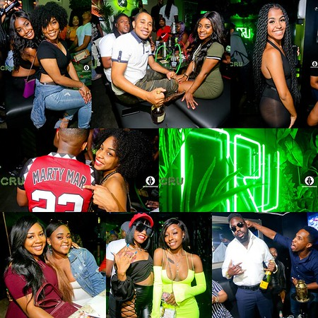CRU LUV SATURDAYS 5-4-19