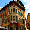 Basel Switzerland, Scenic and Lifestyle Images