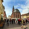 Heidelberg & Speyer, Germany