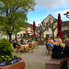 Rudisheim on the Rhine