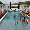 Scenes on board AmaWaterway's AmaMora on its voyage down the Rhine