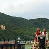 AmaMora's Christening Ceremony, Lahnstein Germany