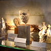Aschaffenburg Germany, Pompejanum, Roman Artifacts
