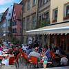 Bamberg Germany, Cafe