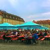 Bamberg Germany, Festival Scene