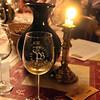 Bernkastel Germany, Wine Tasting, Dr. Pauly Bergweiler Glass