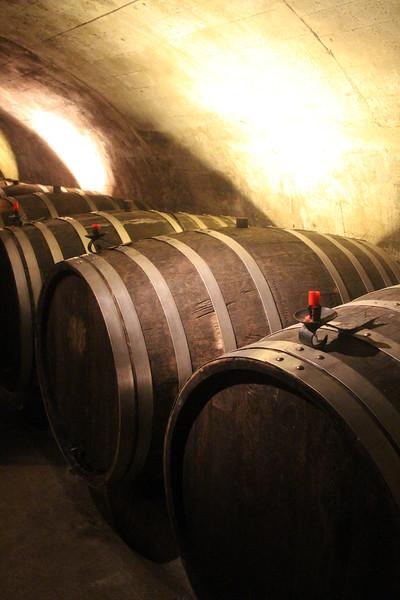 Bernkastel Germany, Wine Barrel