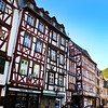 Bernkastel Germany, Bernkastel Town Square, Vineyards
