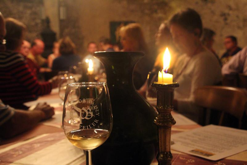 Bernkastel Germany, Wine Tasting, Dr. Pauly Bergweiler Cellar