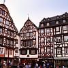 Bernkastel Germany, Bernkastel Town Square