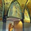 Braubach Germany, Marksburg Castle, Medieval Madonna