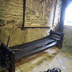 Braubach Germany, Marksburg Castle, Torture Chamber