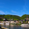 Viking River Cruise, Germany, Panorama, Cochem on the Moselle