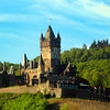Viking River Cruise, Cochem Germany, Reichsburg Castle